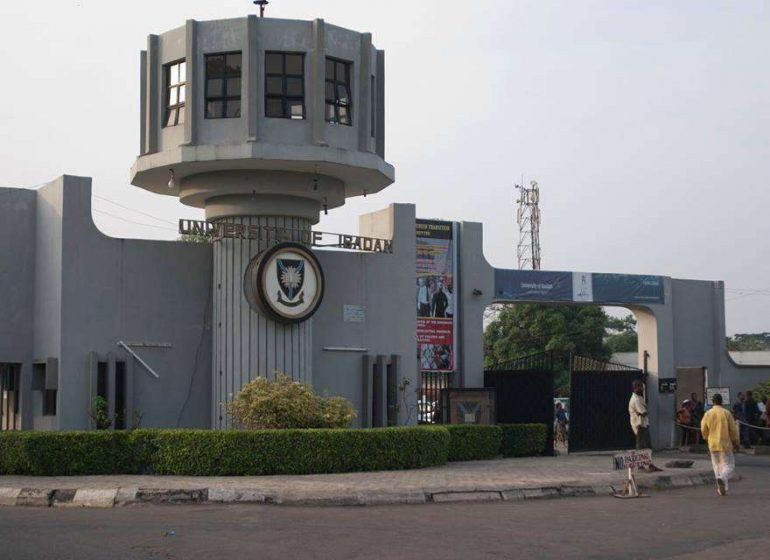 UI shut down over student protest | TheCable.ng