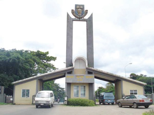 Obafemi Awolowo University gate | TheCable Lifestyle
