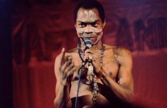 Omawumi says Fela's music can never die | TheCable.ng