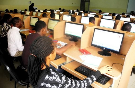 Step-by-step guide on how to register for 2019 UTME