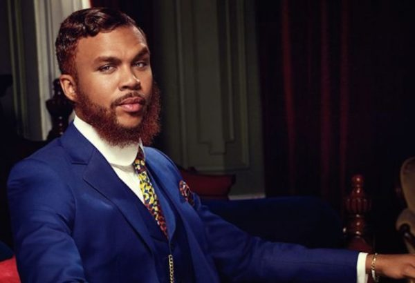 Jidenna speaks on One Africa Music Fest | TheCable.ng