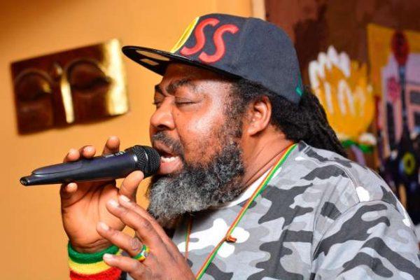 Ras Kimono says present day artistes are singing trash | TheCable.ng