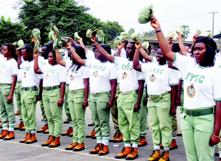 Corps members in Kano, Anambra to repeat service year | TheCable.ng