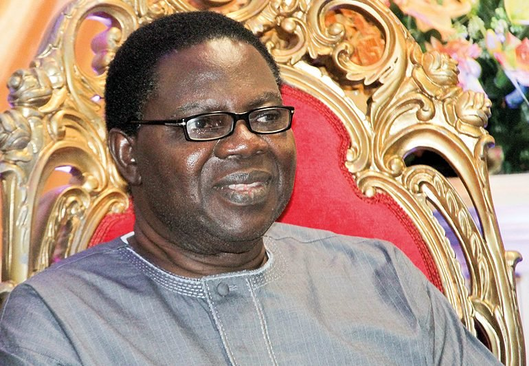 Buhari congratulates Ebenezer Obey at 75 | TheCable.ng