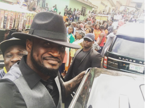 Peter Okoye says upcoming artistes have no passion for music | TheCable.ng