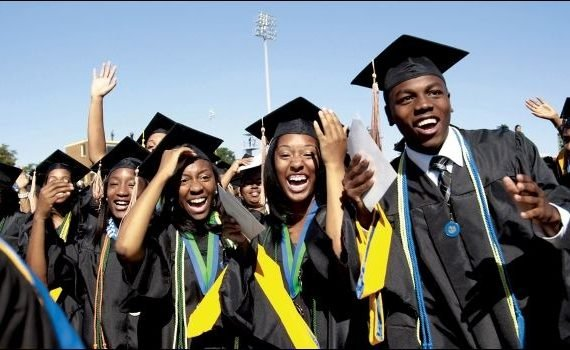 140 Nigerian students get $6m scholarship to study in the…