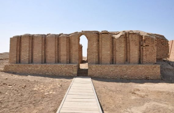 The Ahwar of Southern Iraq Refuge of Biodiversity and the Relict Landscape of the Mesopotamian Cities