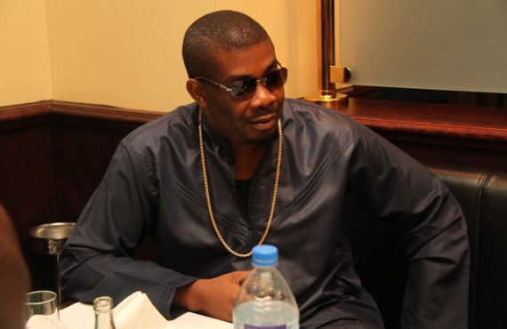 Don Jazzy  | TheCable Lifestyle
