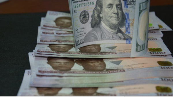 Who can save this naira? | TheCable.ng