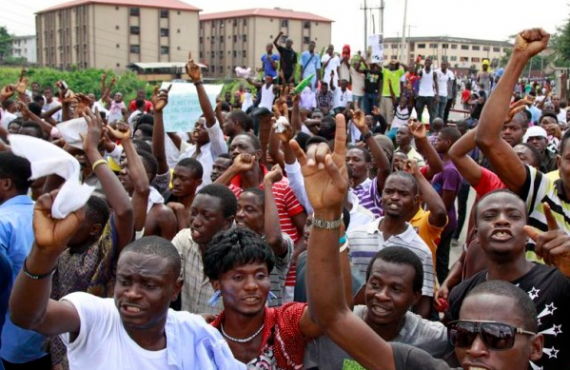 Accept FG's offer, NANS begs striking lecturers | TheCable.ng