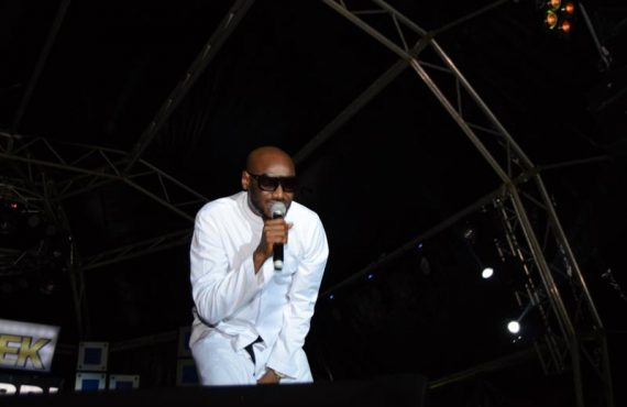 2baba leads line-up of performers for Western Lotto gala night