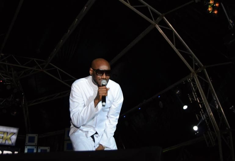 2baba campaigns for peace in Anambra ahead of guber poll | TheCable.ng
