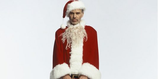 Bad Santa 2 - Wednesday, November 23