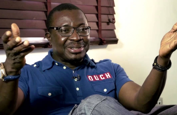 No gain in exposing your relationship issues, Ali Baba tells…