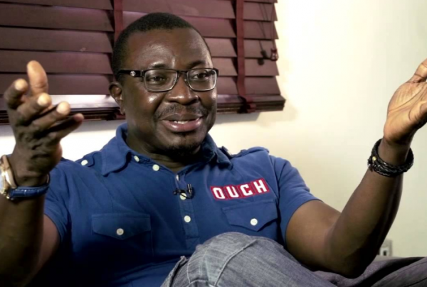 Comedian, AliBaba | TheCable.ng
