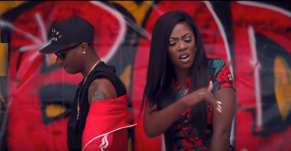 Bad - Tiwa Savage ft Wizkid
