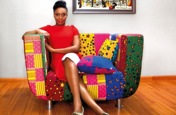 After Soyinka, Adichie is second Nigerian to join American Academy…