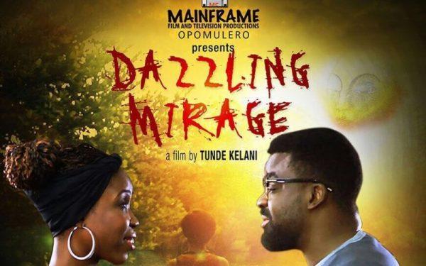 Dazzling Mirage