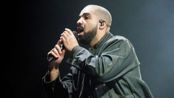Drake is world's highest selling artiste | TheCable.ng
