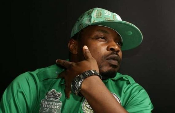 Eedris Abdulkareem says he put food on the table of Don Jazzy   TheCable.ng