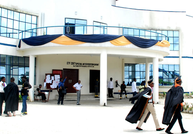 Federal University of Petroleum Resources | TheCable.ng