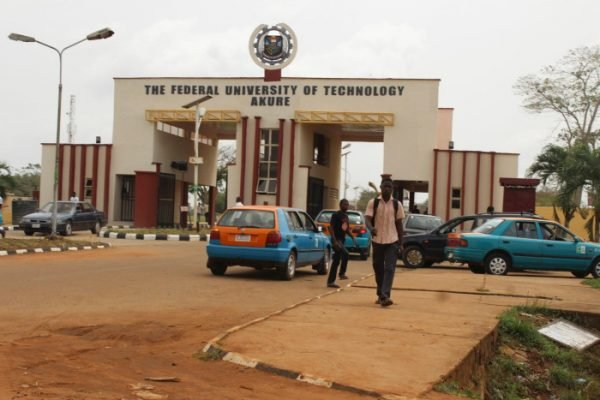 FUTA graduates 85 first class students | TheCable.ng