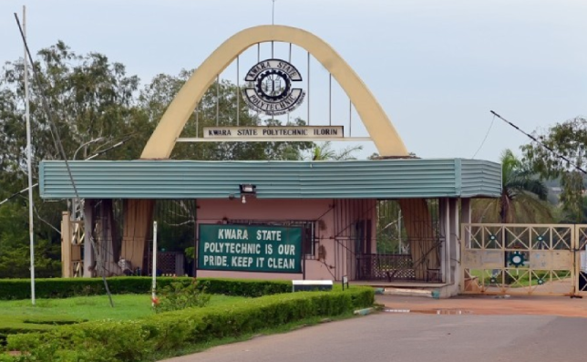 Kwara state polytechnic | TheCable.ng