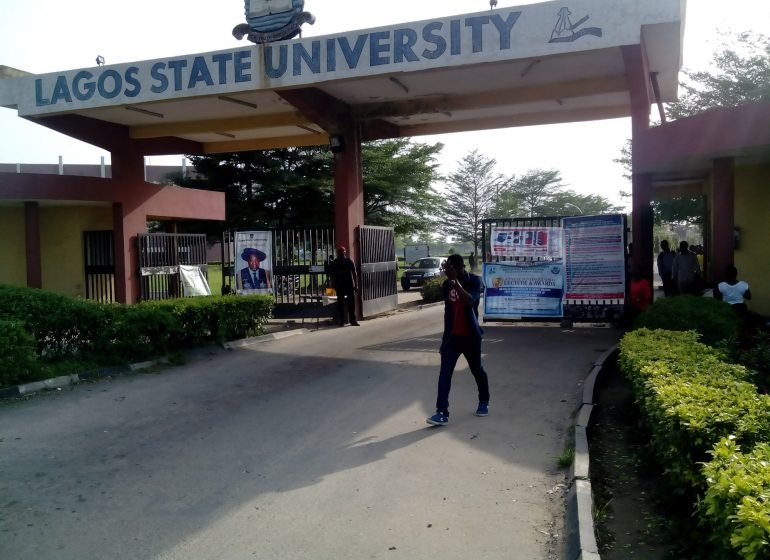 LASU employs 80 undergraduates  | TheCable.ng