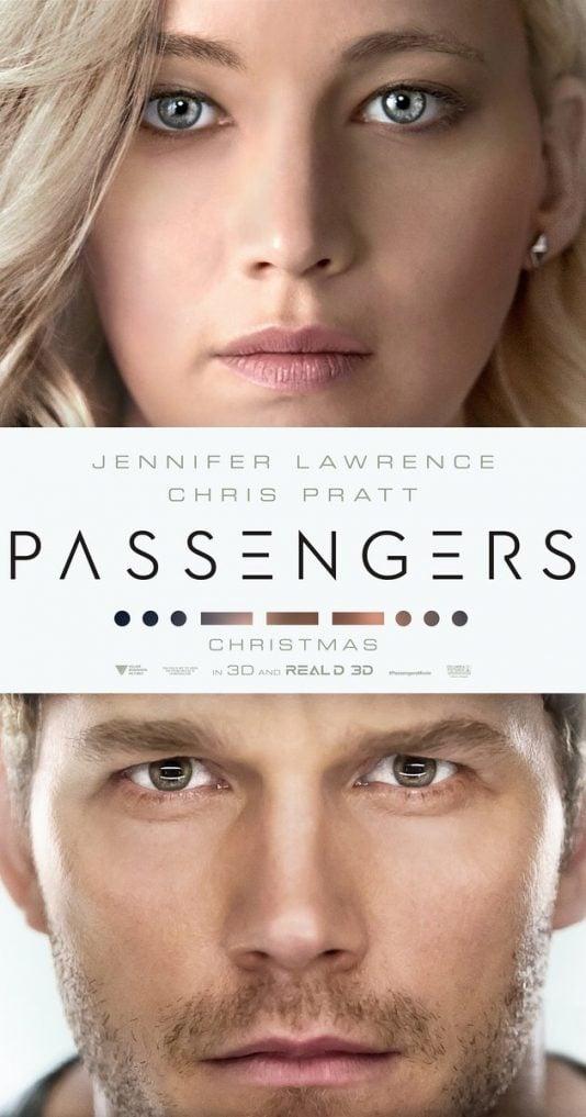 Passengers - Wednesday, December 21