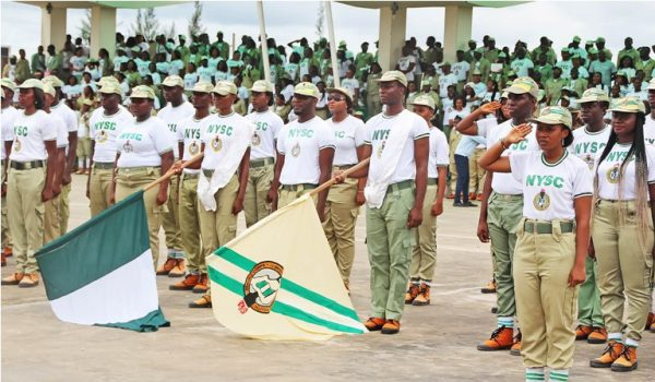 NYSC call-up letters can now be printed | TheCable.ng