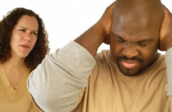 Being too clingy, trying to change him… five ways women…
