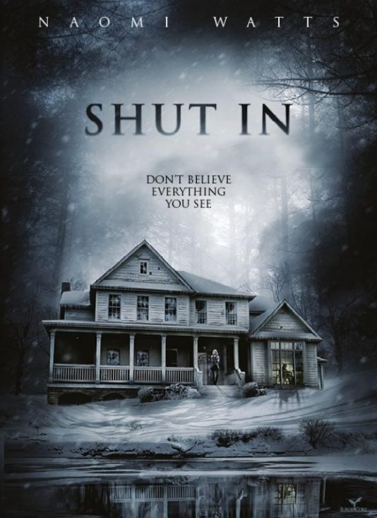 Shut In - Friday, November 11