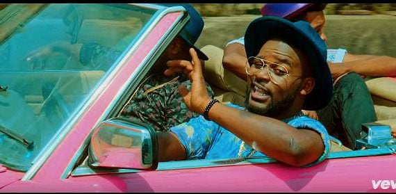 Falz to artistes: Use music to help lives not glorify…