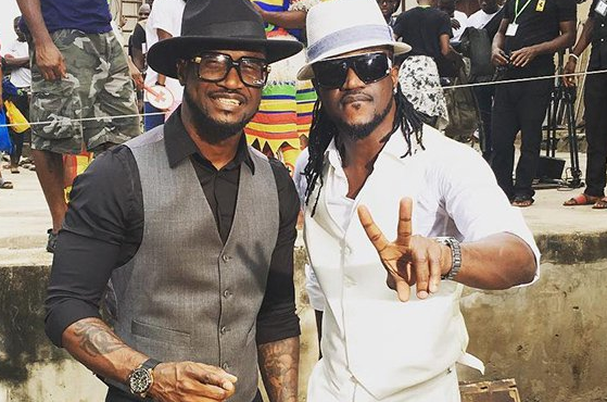 CONFIRMED: Peter Okoye pulls out of Psquare, says brother threatened…