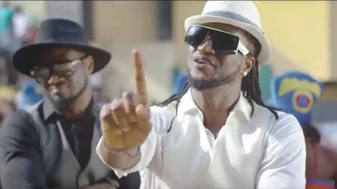 Paul Okoye says 'Bank Alert' was my solo song | TheCable.ng