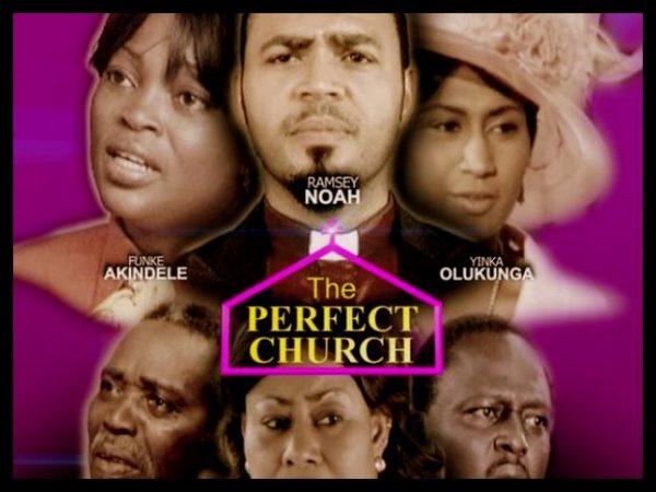 The Perfect Church