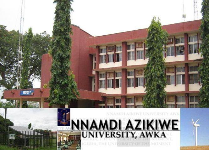 UNIZIK staff spend more time watching Pornography during work | TheCale.ng