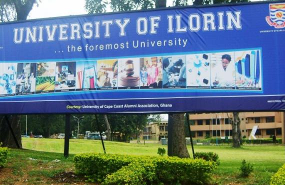 ASUU calls UNILORIN a terrorist organisation