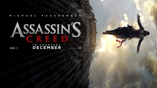 Assassin's Creed - Wednesday, December 21