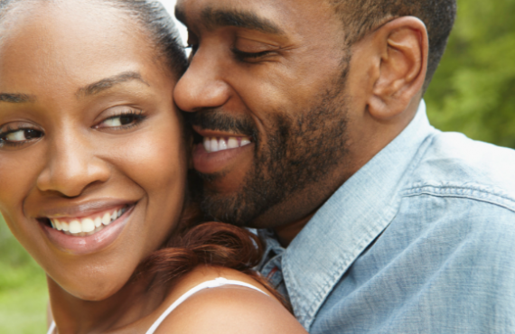 Five reasons married couples should make love at night
