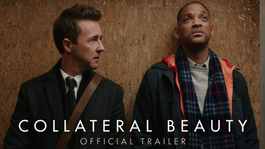 Collateral Beauty - Friday, December 16