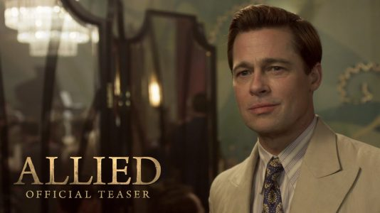 Allied - Wednesday, November 23