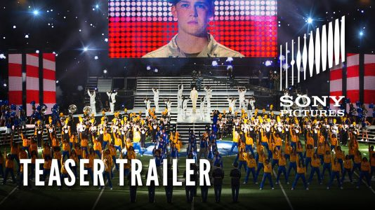 Billy Lynn's Long Halftime Walk - Friday, November 11
