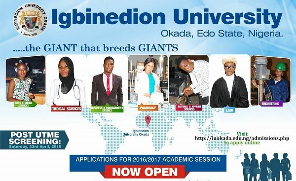 NIGERIA EDUCATION CENTRES