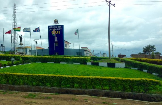 27 first class graduates offered employment by Oduduwa varsity
