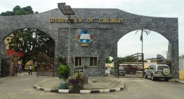 University of Calabar  | TheCable.ng