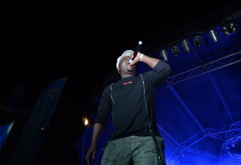 Wande Coal | TheCable Lifestyle