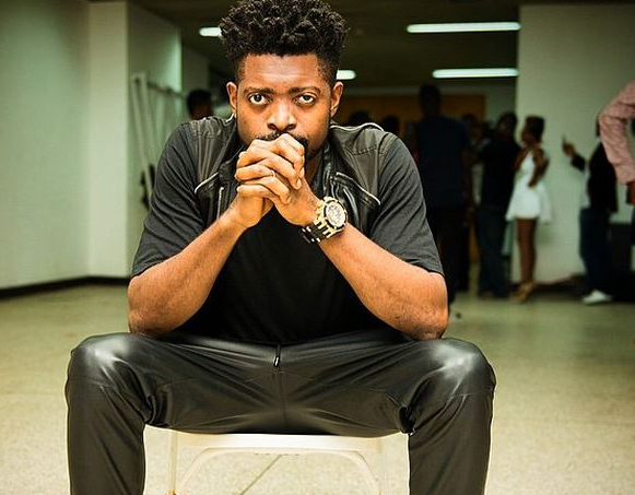 Basketmouth's mother dies