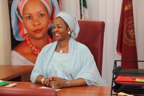 Senator Binta