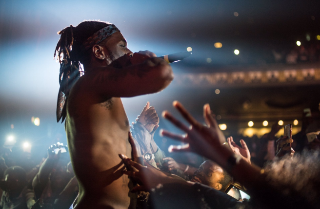 Burna Boy's US tour to proceed as planned despite alleged injunction | TheCable.ng